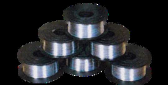 0.55mm Dia Round Wire 4kg Roll