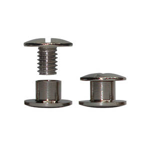 4mm long N P Dome Interscrew
