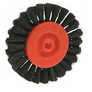 Heidelberg Brush Wheel for Cardboard