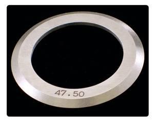 Slitter 47.50mm OD for 25mm Shaft