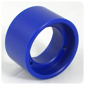 Heavy Blue Sleeve for CP Applicator 25mm Shaft