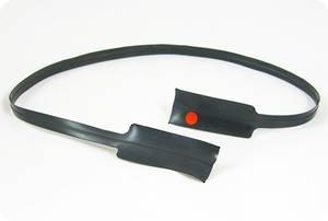 Spine Creaser Insert Orange for Muller/Osako (Light)