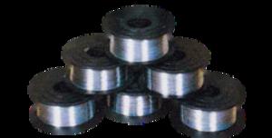 0.90mm Dia Round Wire 4kg Roll