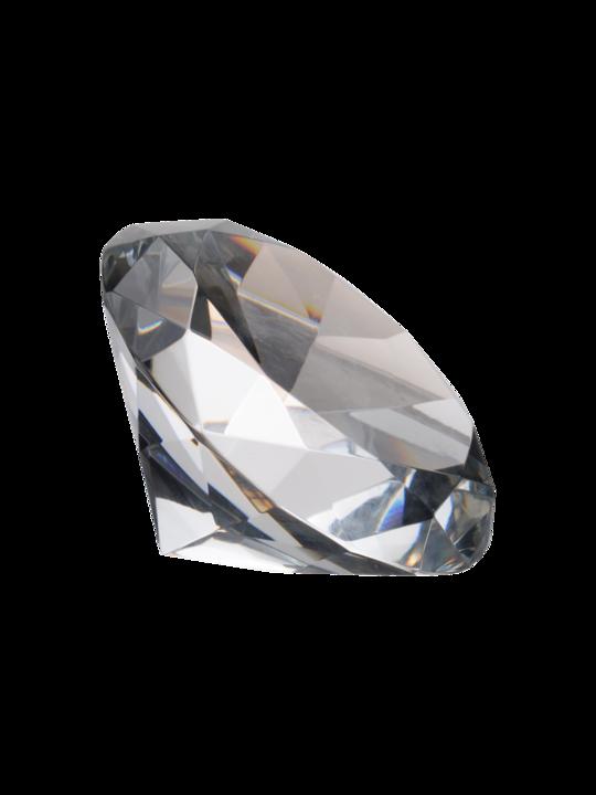 SHINY DIAMOND PAPER WEIGHT