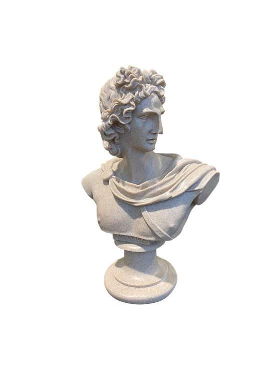 GREEK DAVID VENUS STATUE