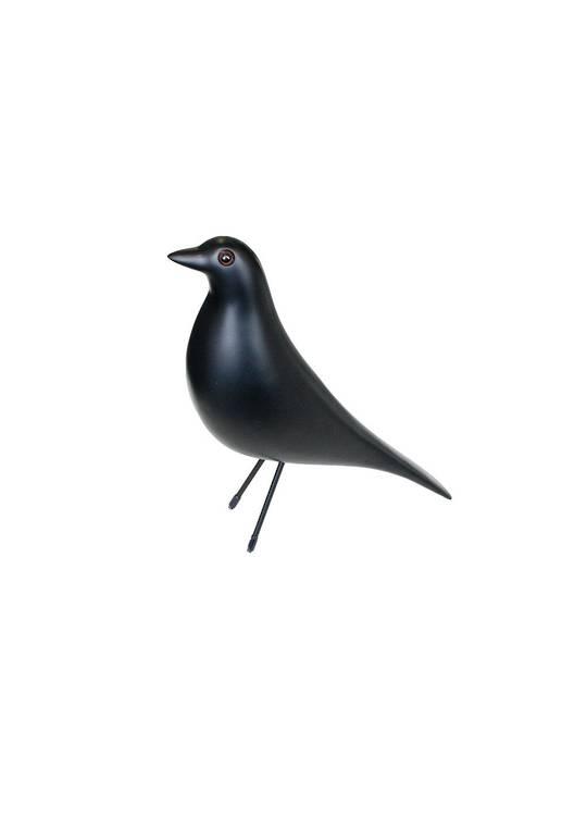 LEANING BIRD ON FEET