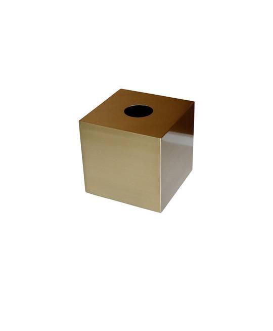 LUXE SQUARE TISSUE BOX