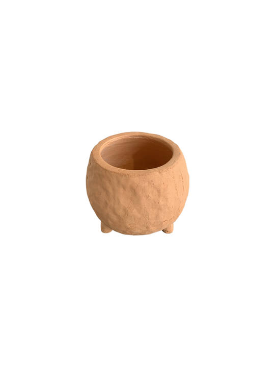 TERRACOTTA POT MED
