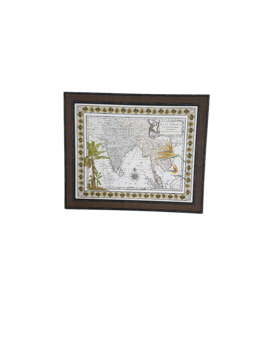 *INDIES MAP 2
