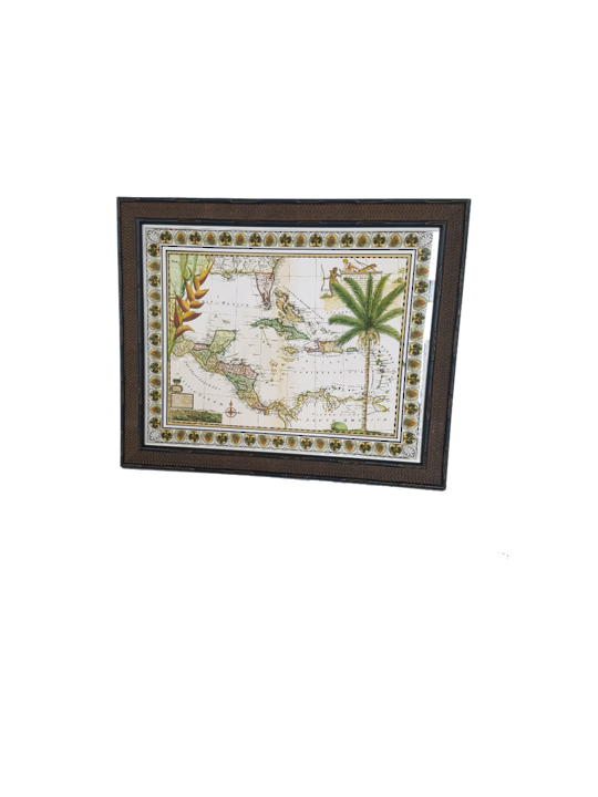 *INDIES MAP 3