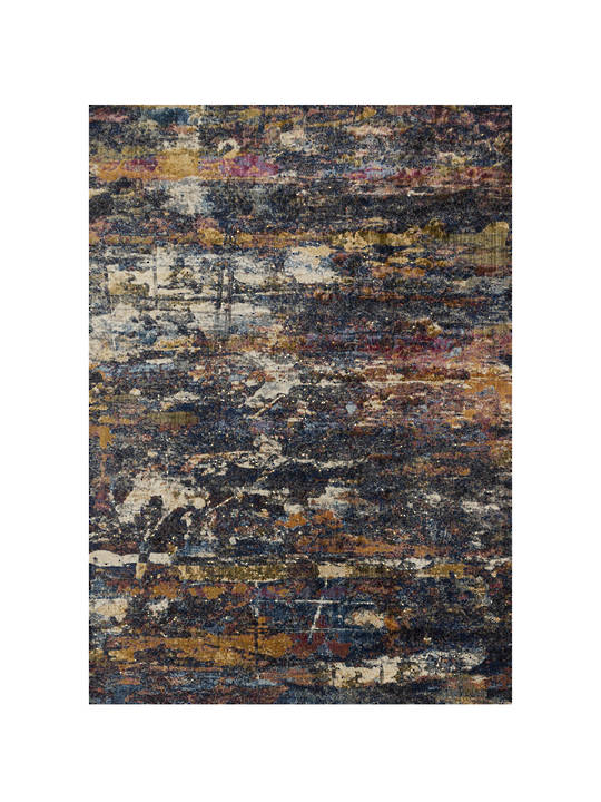DREAMSCAPE DM-01 MIDNIGHT/MULTI   1.5M X 2.29M