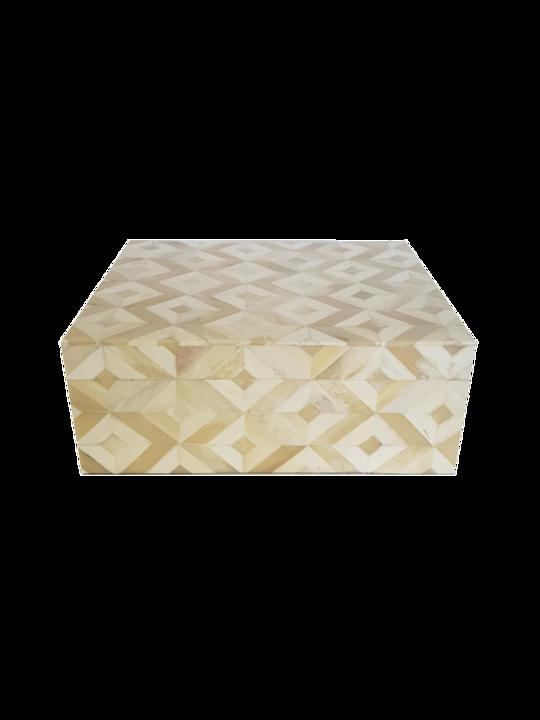 GEO BONE BOX