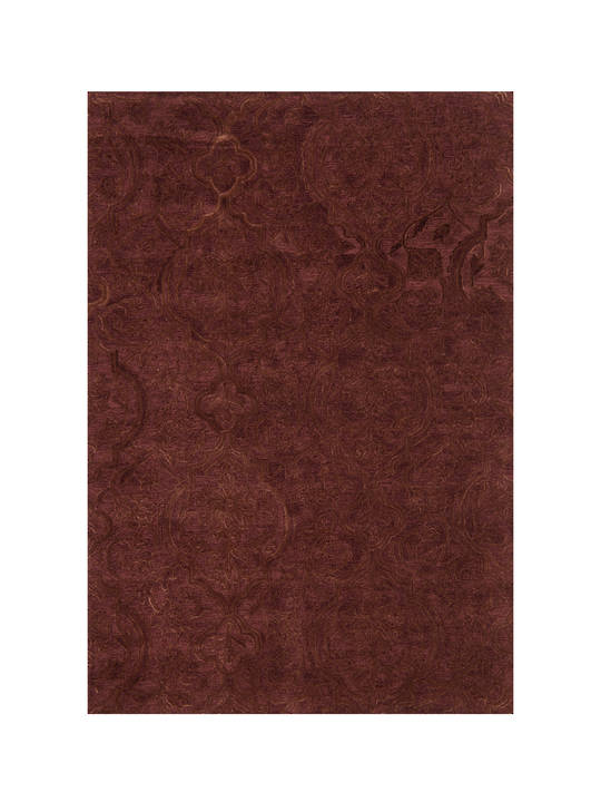 FILIGREE FI-01 RUST 2.36M X 2.97M