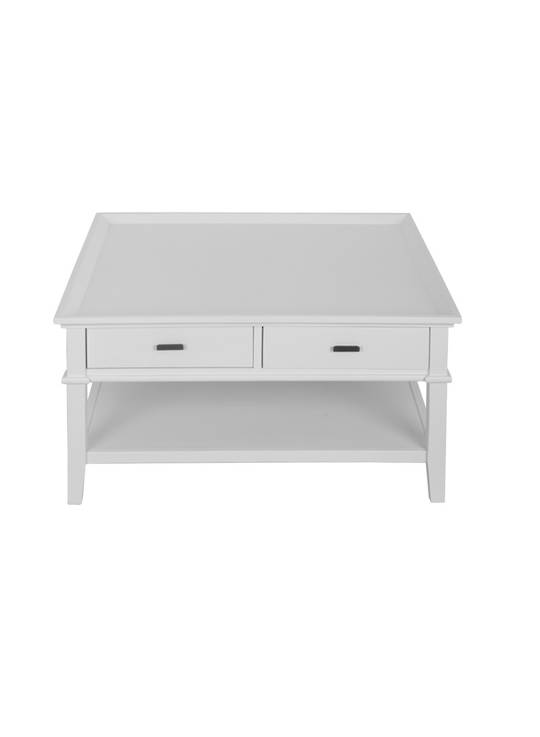 MIAMI COFFEE TABLE WHITE