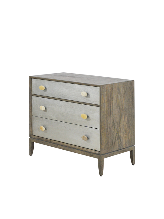 ALPHINE CHEST  OF 3 DRAWERS