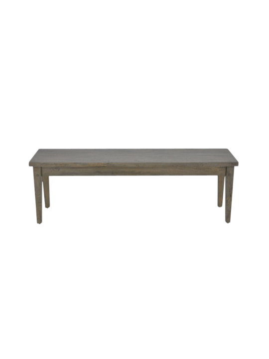ALPHINE BENCH SEATING