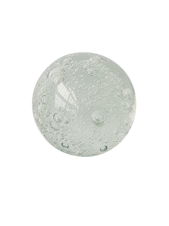 BUBBLE BALL 8CM - MIN 6