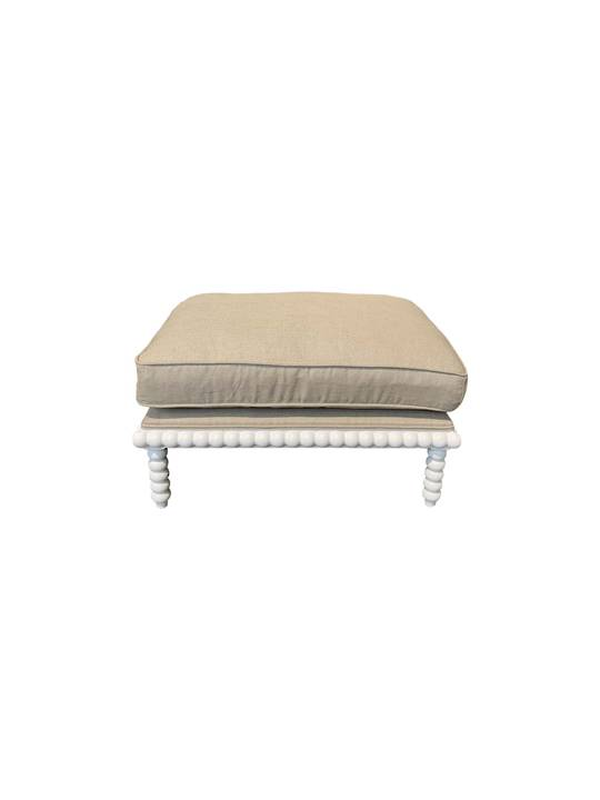 COASTAL CLASSIC OCCASIONAL FOOT STOOL