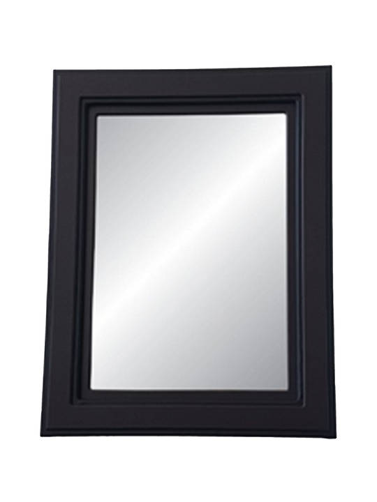 *FAUX  LEATHER  MIRROR SMOOTH BROWN CONTRAST WHITE STITCHING