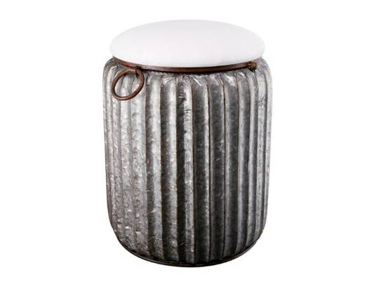 QUINBY STORAGE STOOL