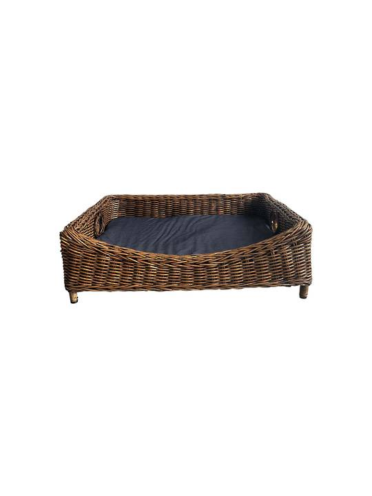 5MM CORE PET BED MEDIUM WITH CUSHION