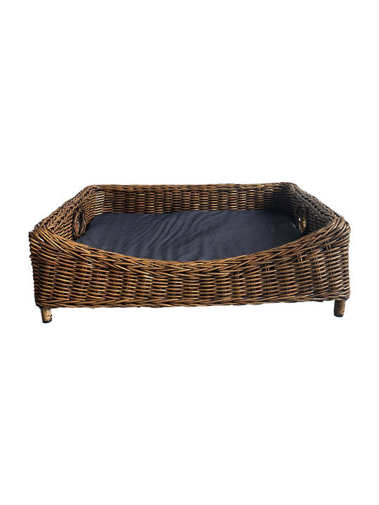 5MM CORE PET BED LARGE WITH CUSHION