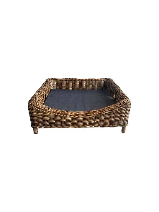 5MM CORE PET BED SMALL WITH CUSHION