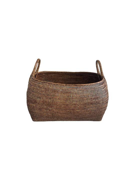 FAMILY BASKET WITH HANDLES