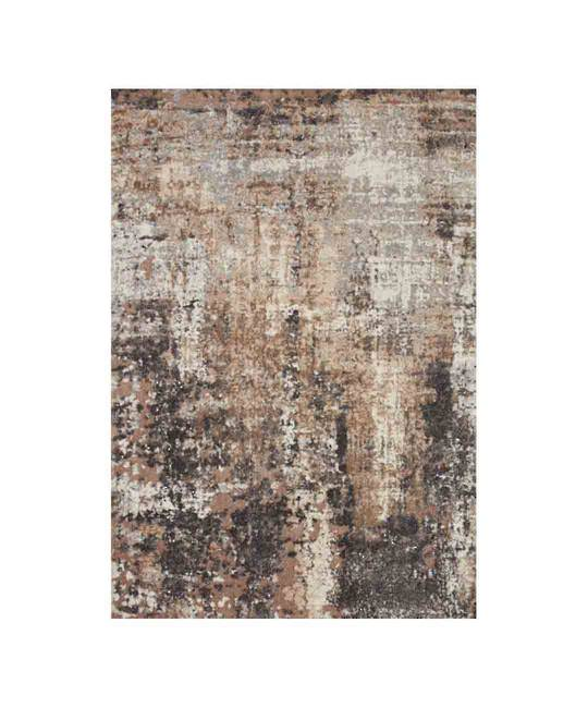 THEORY THY-04 TAUPE/GREY 1.60X2.34M