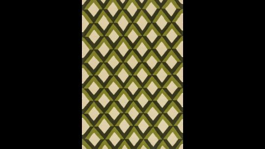 *VENICE BEACH VB-12 GREEN TRELLIS 1.52M X 2.29M