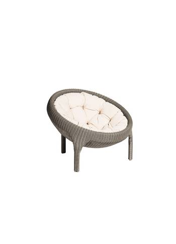 COAST ROUND PAPASAN OCCASIONAL CHAIR OUTDOOR