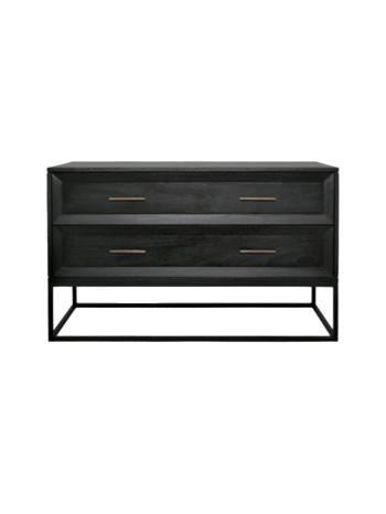 CHICAGO SIDEBOARD 2 DRAWER
