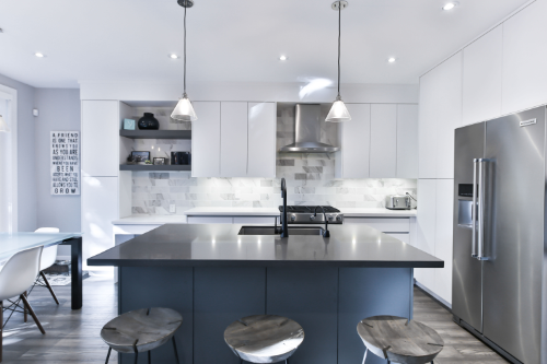 Grey Kitchen-836