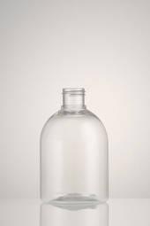 250ml Bell Shaped Bottle (A250B)