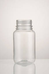 115ml Tablet Jar (SBC115L)