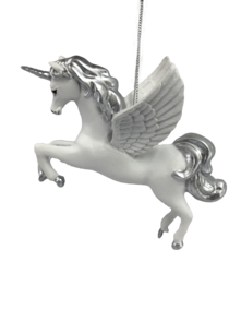 FLYING WHITE UNICORN HANGER (8)