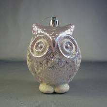 PINK OWL HANGER (12)