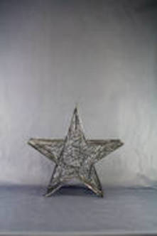 39CMH STAINLESS STEEL STAR