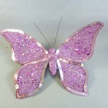 PINK BUTTERFLY (12)