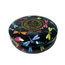 DRAGONFLY TIN (6) ASSORTED FUDGE