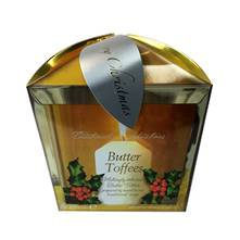 TRADITIONAL CANDLE CARTON (6) BUTTER TOFFEES