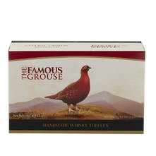 THE FAMOUS GROUSE TOFFEE CARTON (12)