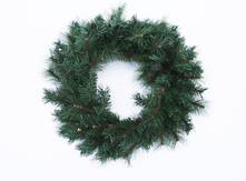 60CMD PINE WREATH