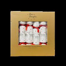 BOX6, DEER DOUGLAS CRACKERS (6)