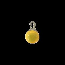 YELLOW LED HANGER (12)
