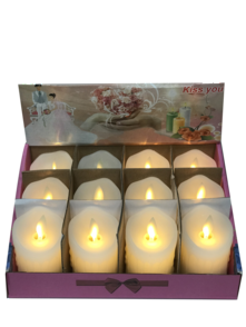 7CMH WHITE LED CANDLE (12)