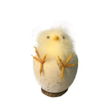18CMH YELLOW CHICK COMING OUT OF EGG