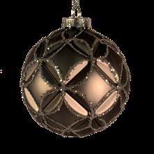 8CMD MATT SILVER DIAMOND INDENTS (12)