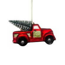 GLASS UTE CARRYING TREE (6)