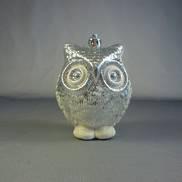 SILVER OWL HANGER (12)